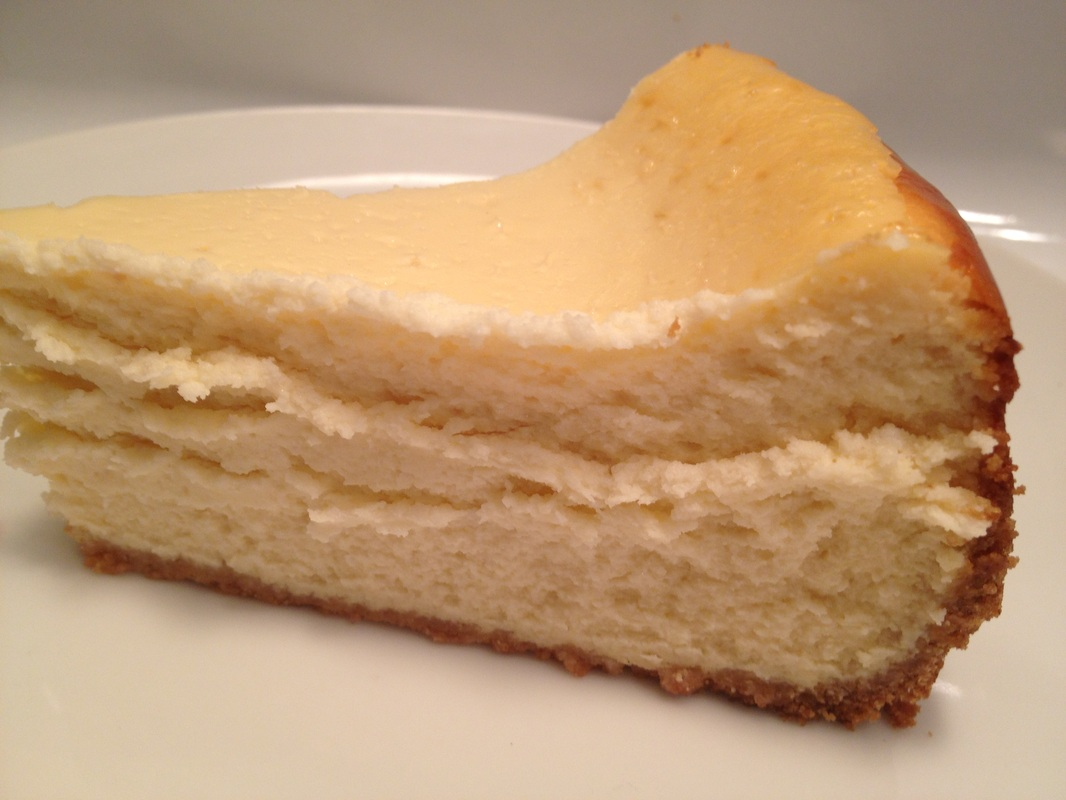 york style cheesecake chantal s new york cheesecake recipe ...